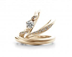 愛知県で話題の結婚指輪